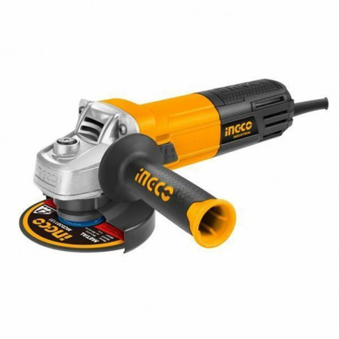 Ingco - Angle Grinder - 115mm (750W)